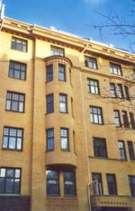 Raittiustalo Helsingissä