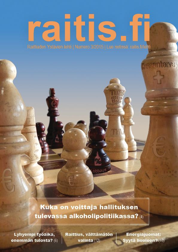 raitis.fi-lehti 3/2015