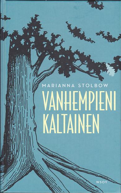 Vanhempien kaltainen -kirja, WSOY 2016