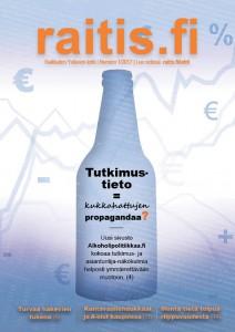 raitis.fi-lehden numero 1/2017