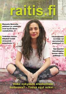 raitis.fi-lehden numero 2/2017