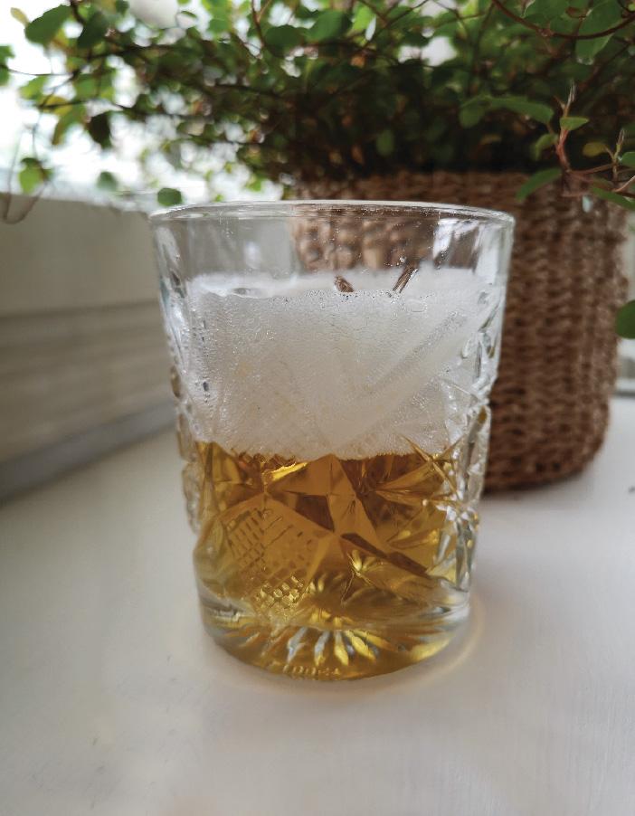 Alkoholiton olut
